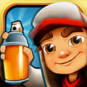 Subway Surfer  Solo para Android