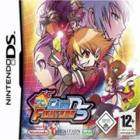 SNK vs Capcom - Card Fighters DS