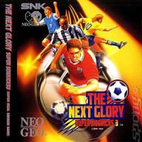 Super Sidekicks 3 : The Next Glory (NeoGeo)