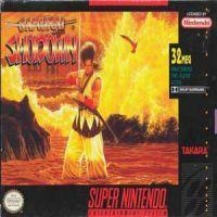 Samurai Spirits Snes