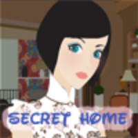 Secret Home - Search the last ruby and diamond