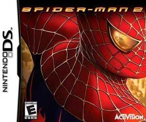 Spider Man 2 NDS Free Online