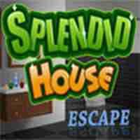 Splendid house escape