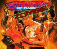 Streets of Rage: Zombies