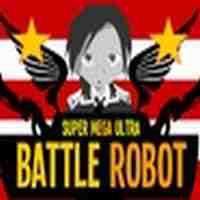 Super Mega Ultra Battle Robot 2.0