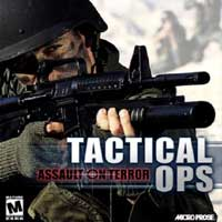 Tactical Ops: Assault on Terror - Fixed Pack