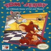 Tom & Jerry (and Tuffy)