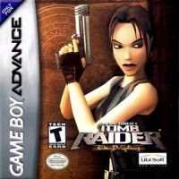 Tomb Raider - The Prophecy GBA