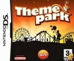 Theme Park Multi Idioma