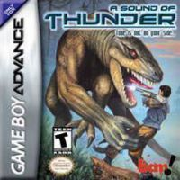 Sound Of Thunder, A (GBA)