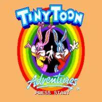 Tiny Toon Adventures - Buster's Hidden Treasure