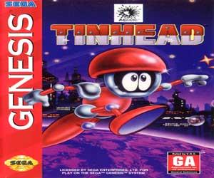 Tinhead