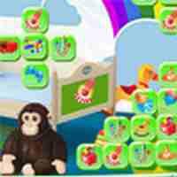 Toys Mahjong Slider
