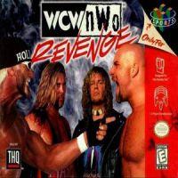 WCW-nWo Revenge (N64)