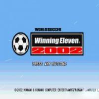 Winning Eleven 2002 (Japan)