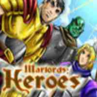 Warlords: Heroes