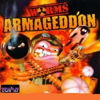 Worms Armageddon Pc Esp.