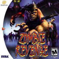 Zombie Revenge (DC)