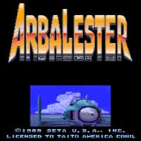 Arbalester