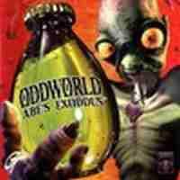 Oddworld: Abe's Exoddus Pc
