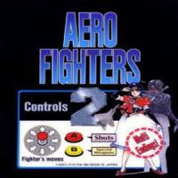 Aero Fighters 2 (NeoGeo)