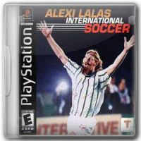 Alexi Lalas International Soccer (PSX)