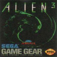 Alien 3 (GG)