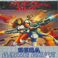 Alien Syndrome (GG)