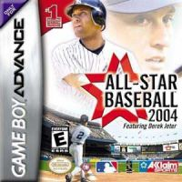 All-Star Baseball 2003 Feat. Derek Jeter