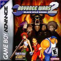 Advanced Wars 2 - Black Hole Rising