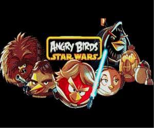 Angry Birds Star Wars Sega Genesis