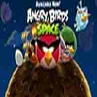 Angry Bird Space Full Pc
