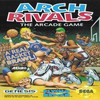 Arch Rivals (SEGA)