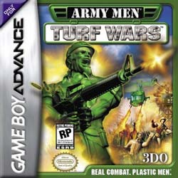 Army Men Advance 2 - Turf Wars