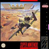 A.S.P. Air Strike Patrol