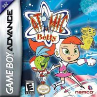 Atomic Betty (GBA)