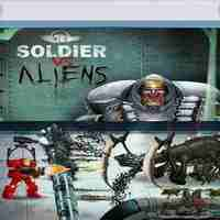 Soldier vs Aliens (Pc)