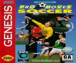 Pro Moves Soccer