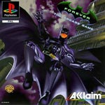 Batman Forever The Arcade