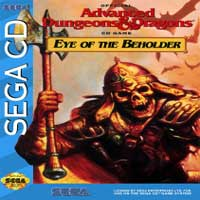 Eye of the Beholder - Advanced Dungeons & Dragons
