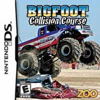 Bigfoot - Collision Course