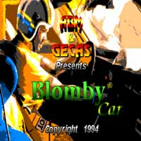 Blomby Car Online