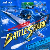 Battle Shark