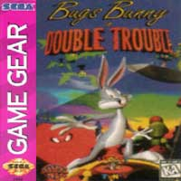 Bugs Bunny in Double Trouble (GG)