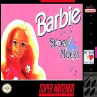 Barbie Super Modelo