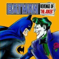 Batman Revenge of the Joker
