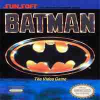 Batman (TurboGrafx-16)