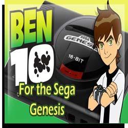 Ben 10 Sega