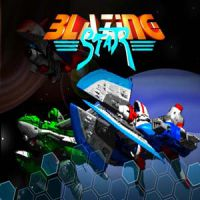 Blazing Star (NeoGeo)