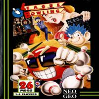 League Bowling (NeoGeo)